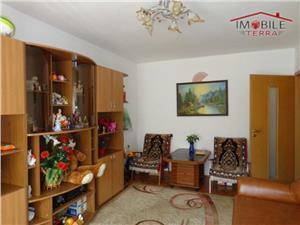 Apartament 3 camere decomandat de vanzare in Vasile Aaron Sibiu
