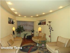 Apartament 3 camere de vanzare in Terezian Sibiu 74 mp utili