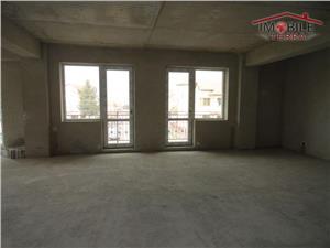 Apartament 3 camere in bloc nou Hipodrom Sibiu