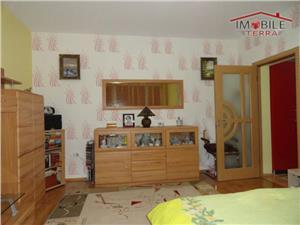 Apartament cu 1 camera spatios si modern in Hipodrom Sibiu