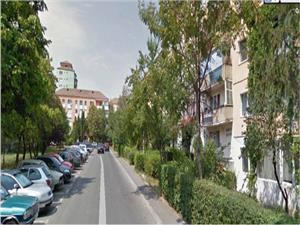 Apartament cu 2 camere in Hipodrom Sibiu