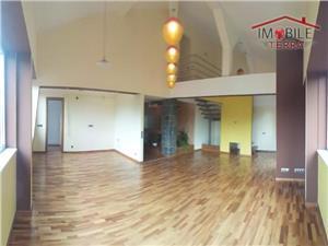 Apartament spatios la vila ultracentral Sibiu