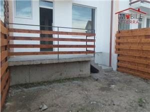 Apartamente in case insiruite la periferia Sibiului