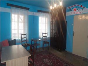 Apartament la casa in zona centrala Sibiu