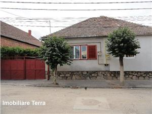 Casa in Terezian Sibiu cu 3 camere, vanzare sau schimb