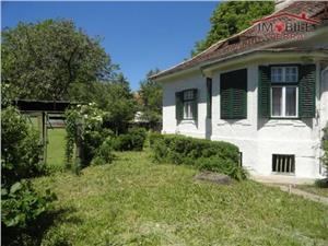 Casa cu 3 camere ultracentral de inchiriat Sibiu