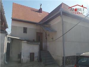 Casa cu 5 camere de vanzare in Lazaret Sibiu
