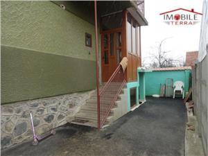 Casa cu 5 camere zona Lazaret Sibiu