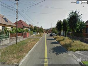 Casa de vanzare in zona Terezian Sibiu