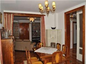 Casa de vanzare in Calea Poplacii Sibiu