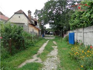 Casa pentru demolat cu 800 mp teren in zona Piata Cluj