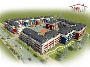Caut asociat pentru constructia de blocuri Sibiu