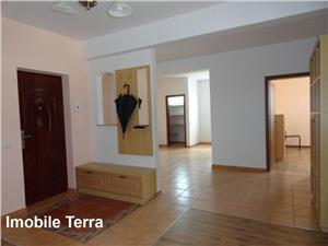 Apartament nou 2 camere in Sibiu zona Turnisor 65 mp utili