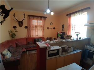 Apartament spatios de vanzare, zona Transilvaniei - Sibiu Sibiu