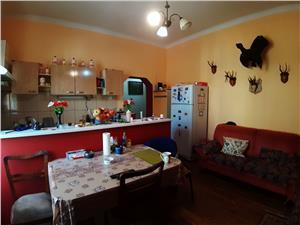 Apartament spatios de vanzare, zona Transilvaniei   Sibiu Sibiu