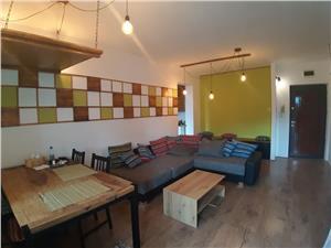 Apartament 3 camere de inchiriat in zona Rahovei - Sibiu