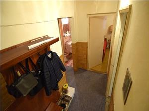 Apartament 3 camere, decomandat, et 3, Ciresica