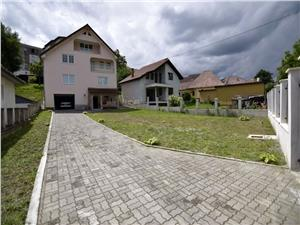Casa spatioasa de vanzare in Cisnadie