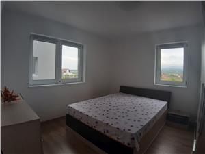 Apartament NOU 3 camerede vanzare in Sibiu, Calea Cisnadiei
