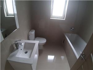 NOU!!! Apartament nou intabulat de vanzare in Sibiu, Calea Cisnadiei