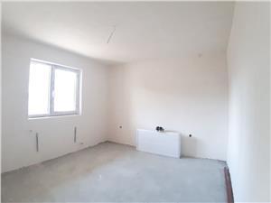 NOU!!! Apartament 3 camere de vanzare in Sibiu, zona Calea Cisnadiei