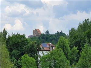 Teren de vanzare in Cisnadioara - Michelsberg