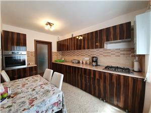Apartament modern mobilat de vanzare in Hipodrom
