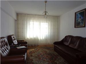 Apartament 3 camere de vanzare in Turnisor -  Sibiu