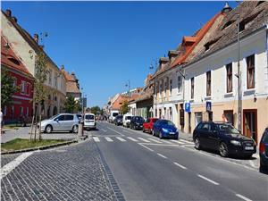 Spatiu comercial de inchiriat central Sibiu