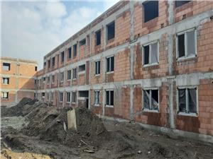 Apartament/Penthouse de vanzare in Sibiu, Turnisor