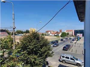 Vila de inchiriat ultracentral langa Centrul de Afaceri Sibiu
