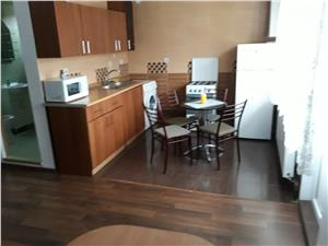 Apartament la mansarda de vanzare in Sibiu, Turnisor