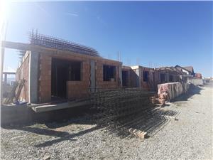 Apartament NOU 2 camere de vanzare in Selimbar
