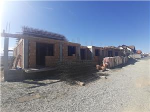 NOU Apartament 2 camere  parter de vanzare in Selimbar