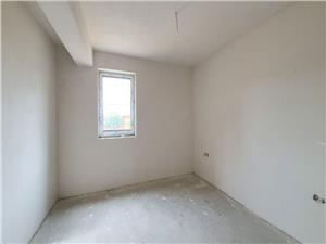 Apartamente Balanta cu 3 camere,  Penthouse