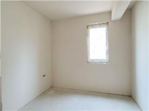 Apartamente Balanta cu 3 camere Penthouse