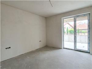 Apartamente Balanta cu 3 camere, etajul 1-3