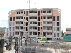 Apartamente Balanta cu 2 camere, etajul 1-3