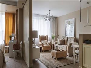 Apartament 2 camere in bloc nou Hipodrom Sibiu