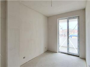 Apartamente Balanta cu 3 camere, Etajul 1
