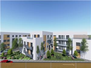 Apartament/ Penthouse 4 camere de vanzare in Turnisor