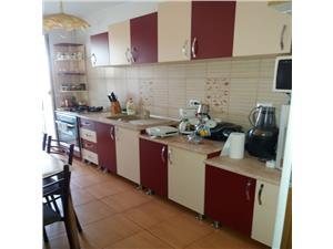 Apartament cu 3 camere de vanzare in Hpodrom Sibiu