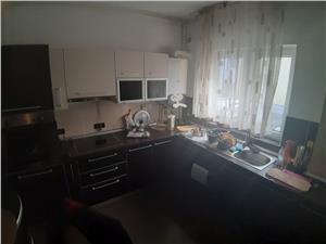 Casa spatioasa de inchiriat in Sibiu, Turnisor