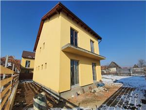 Casa tip duplex de vanzare in Turnisor