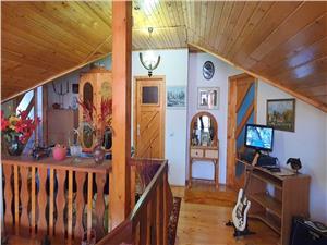 Casa pentru locuit sau pensiune in Cristian
