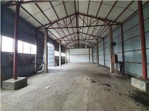 Spatiu industrial de inchiriat in Sibiu