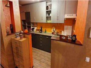 Apartament la vila de vanzare in Selimbar  Lidl nou