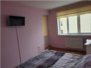 Apartament 62mp de vanzare in Sibiu  Siretului
