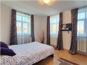 Apartament deosebit de vanzare in centrul istoric Sibiu