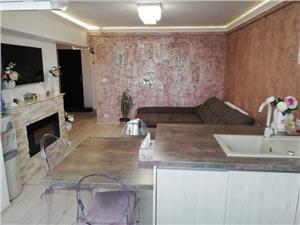Apartament 3 camere de vanzare in Sibiu